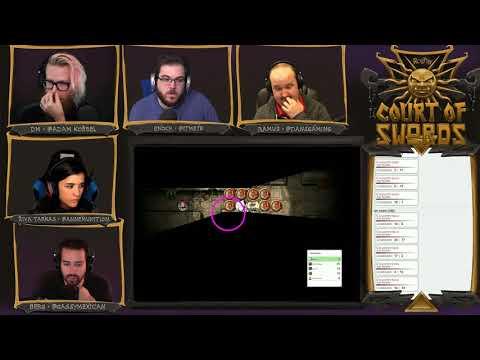 RollPlay - Court of Swords - S3 - Week 46, Part 4 - Rusty