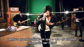 sleeping with sirens do it now remember it later legendado pt hd