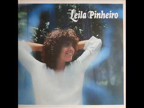 Leila Pinheiro (1983) [Full Album/Completo]