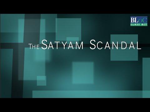Class Act: The Satyam Scandal
