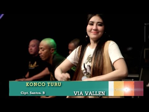 Cover Lagu Via Vallen - Konco Turu [OFFICIAL] HITSLAGU