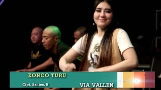 Via Vallen - Konco Turu [OFFICIAL]