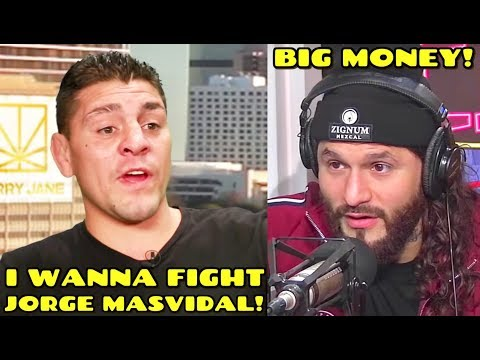 """i-talked-to-nick-diaz-&-he's-got-the-fire-back,-""""the-biggest-money-fight-is-conor-mcgregor""""-masvidal"""
