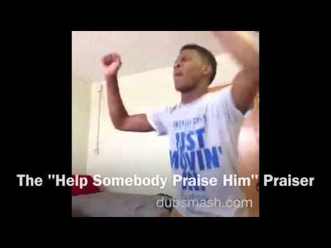 The Different Types of Praisers (Praise Break)