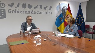 Canarias logra el aval de Yolanda Díaz para prorrogar los ERTE