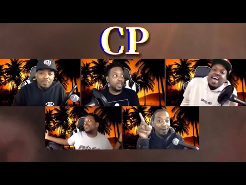 Best of CP - Squadd Cast |