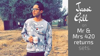 Jassi gill Snapchat story - 5/11/2017