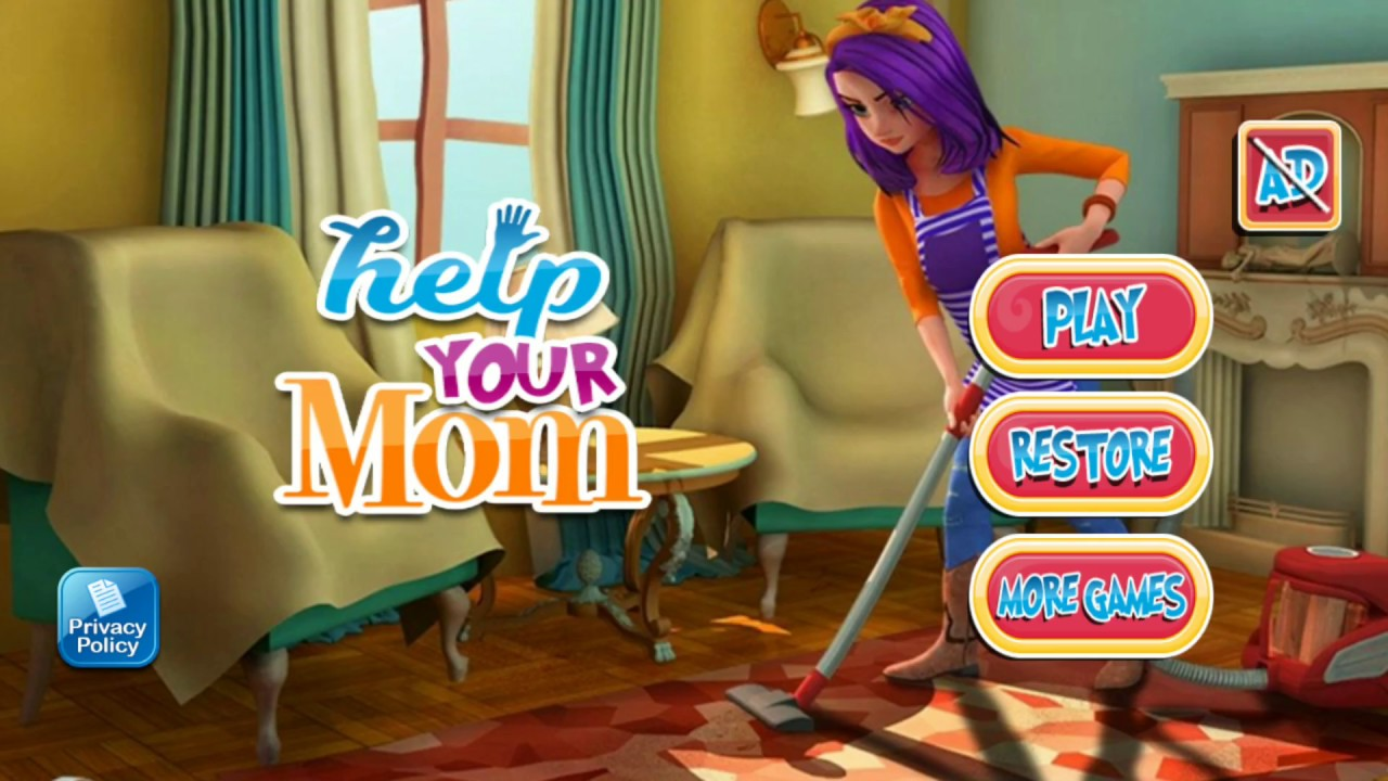 virtual mommy games
