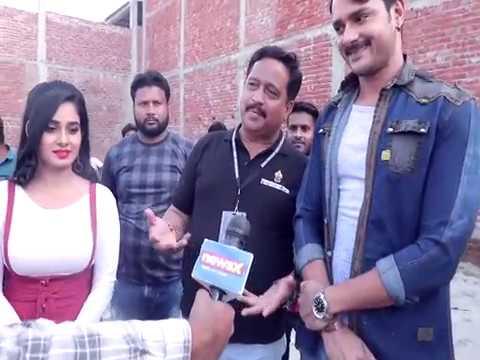 Chhath Puja Celebrations 2018: भोजपुरी फिल्म 'दलाल' की स्टार कास्ट का छठ पर फैंस को मैसेज
