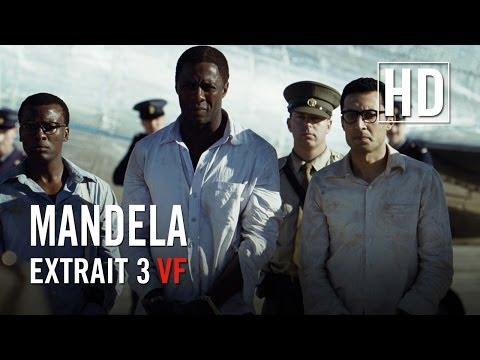 Mandela : Un long chemin vers la liberté - Extrait 3 VF