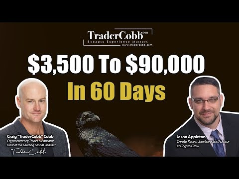 $3,500 To $90,000 In 60 Days