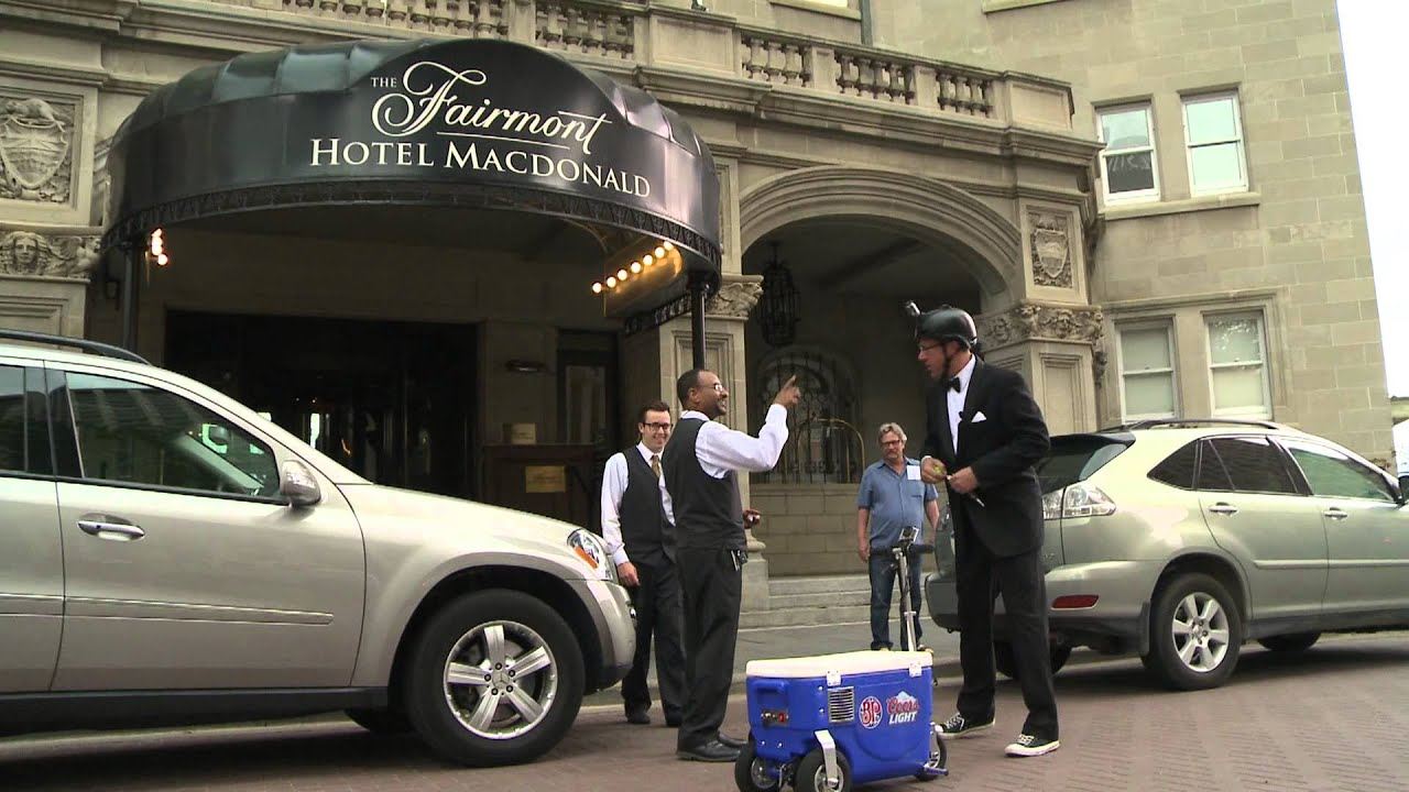 Casino valet parking adelaide