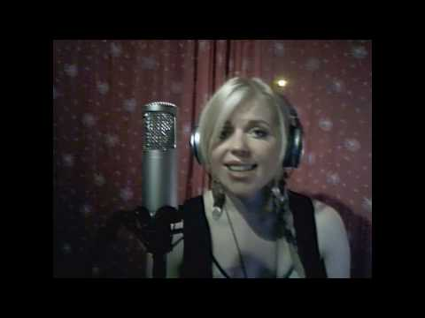 'Take A Bow' Leona Lewis Singing Contest by Laura Broad