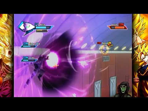 Dragon Ball Xenoverse: PART 4 - The Ol' Switcheroo... On Steroids (Commentary)