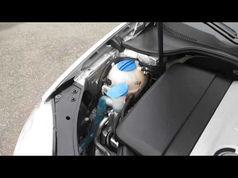 2008 Volkswagen Jetta, Reflex Silver Metallic - STOCK# 14508B - Engine