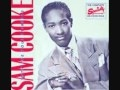 Sam Cooke - No One Can Take Your Place - 1960