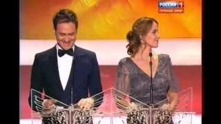 Академия «STARS» объявляет номинантов «Золотого Орла»