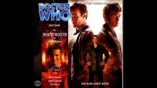 The Day of The Doctor (Featuring The Ninth Doctor played by Pete Walsh)
