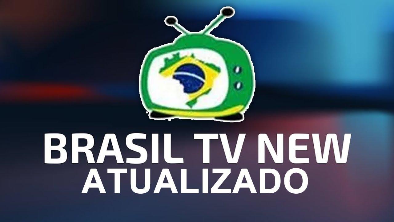 Baixar Brasil Tv New Apk Atualizado 2.12.7 (2020) - YouTube