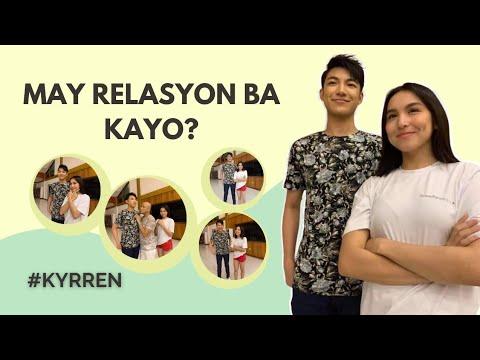 Kayo na ba!! | Kyline Alcantara and Darren Espanto | Kyrren
