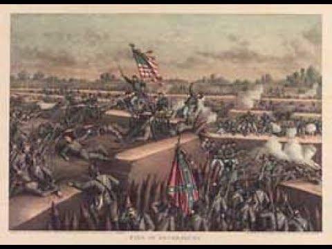 Bloodbath on the Ramparts  - Ultimate General: Civil War – Union Part 61