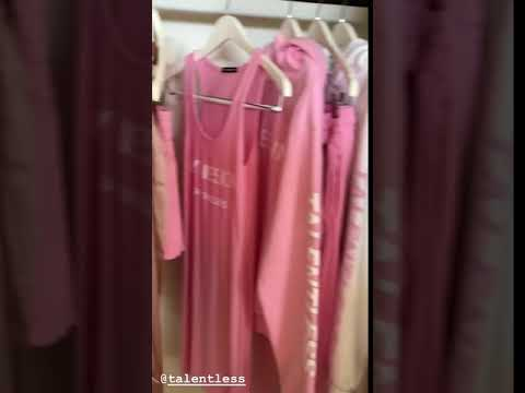 kyliejenner  clothes brand