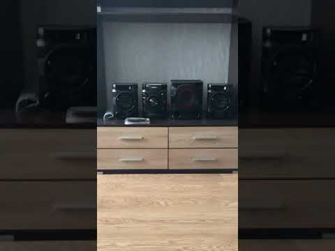 Обзор LG XBOOM DM5660K Karaoke