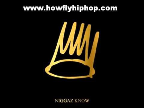J  Cole - Niggaz Know (Born Sinner) | Download