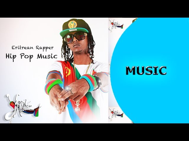 Ella TV - Yoni Habitz - Number One - New Eritrean Music 2017 { Hip Hop Music } - Ella Records