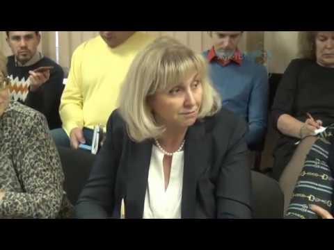 В администрации  Жуковского состоялось оперативное совещание городских служб