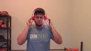 Wireless Budweiser Headphones Review