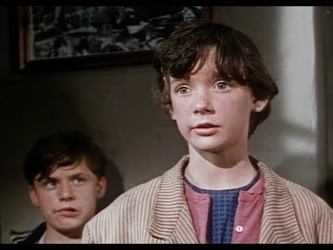 """1963 """"The Horse Without a Head""""  ♦ PAMELA FRANKLIN"""