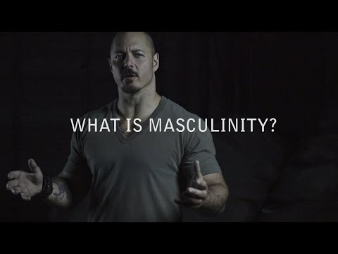 an introduction to the analysis of masculinity Department of applied social sciencescluster area requirements subject men and masculinity in  introduction some general  critical analysis.