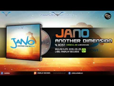 Jano & Ground Bass - Host