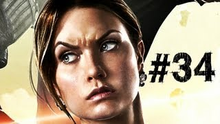 Saints Row 4 Gameplay Walkthrough Part 34 - Death From Above