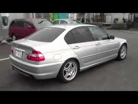 bmw e46 320i m sport hid youtube. Black Bedroom Furniture Sets. Home Design Ideas