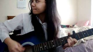 Price tag - Maddi Jane (Guitar Cover)