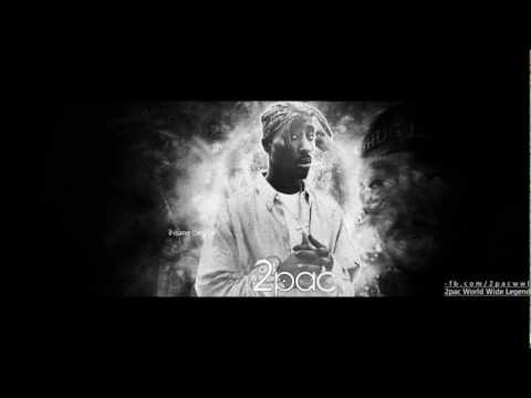 NEW 2013* 2Pac - If I die 2nite