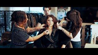 Смотреть клип Caroline Kole, Vavo - What If