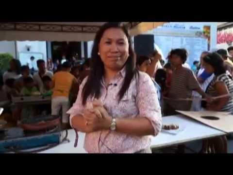 Langgonisa Festival - Lucban, Quezon