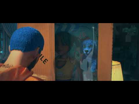 Azul (Videoclip Previo Oficial) - J Balvin