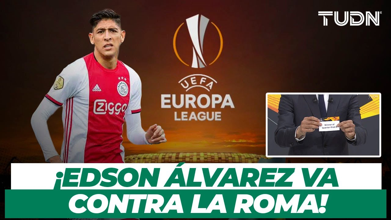 ¡TODO LISTO! Así se jugarán los Cuartos de final de Europa ...