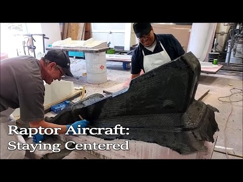 Raptor Aircraft October 8th