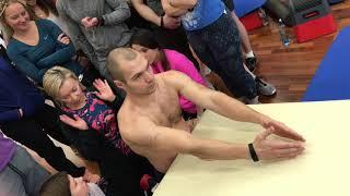 Обучение фитнес-тренеров X-Fit Мурманск