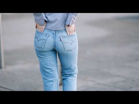 Вопрос: Как растянуть джинсы?