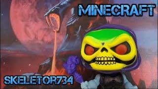Minecraft #113 Alla ricerca di Koji Kabuto