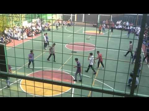 Dance Kelas XII SMKN 8 JAKARTA