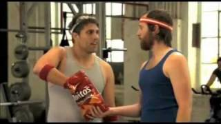 5 Funny Doritos Commercials