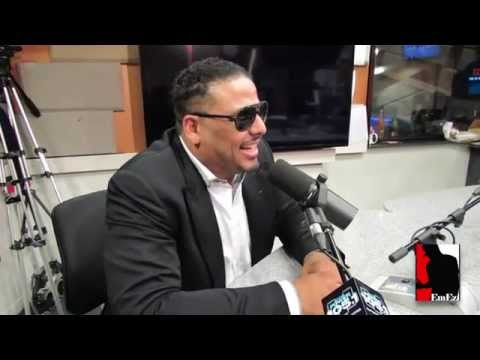 The Sunday Sit Down: Al B. Sure! Part 1