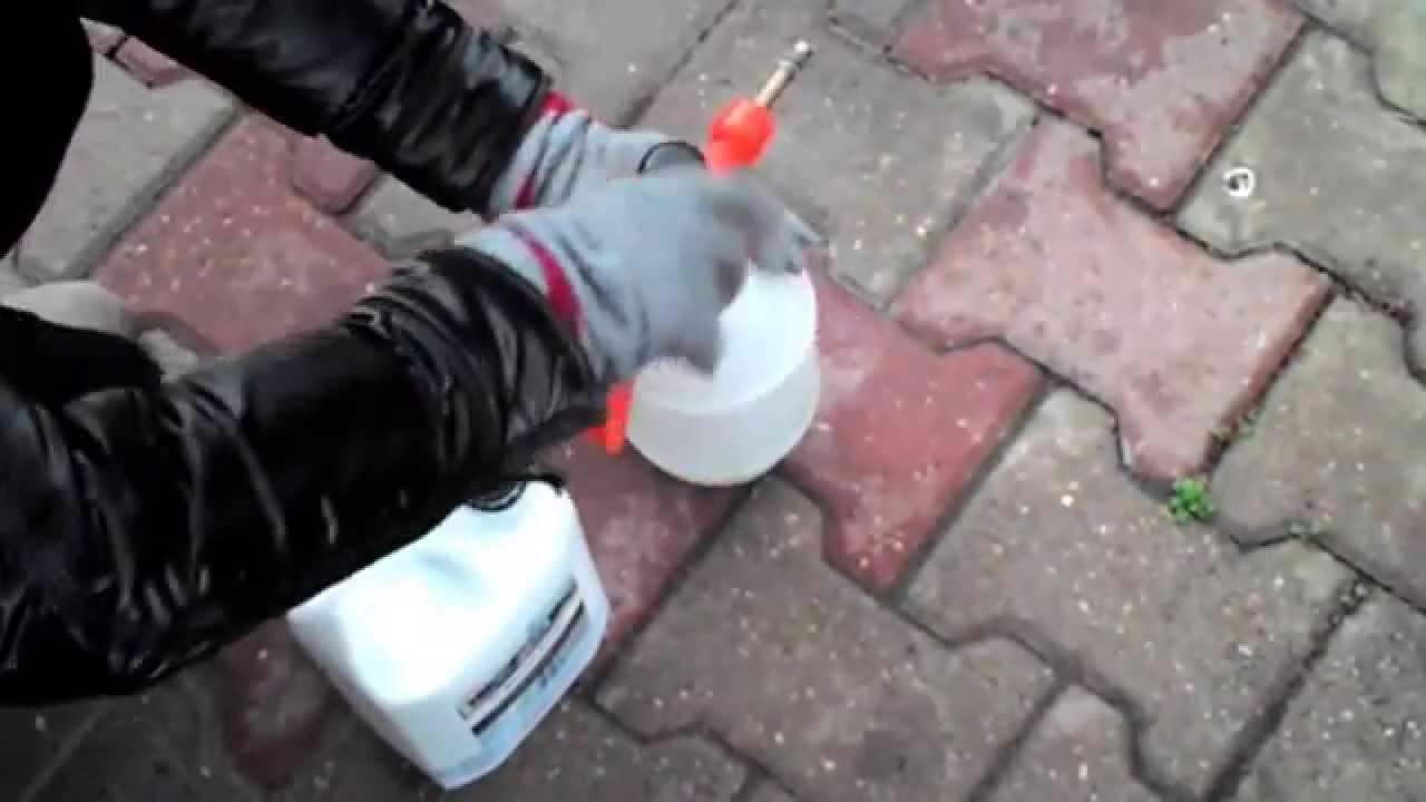 91f32db2067c Antigelo liquido per sciogliere ghiaccio e neve - fusto da 5lt - Elmiti -  Riscaldatori elettrici
